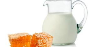 Sehat Madu dan Susu